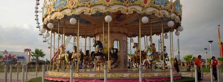 Batumi_Merry-Go-Round