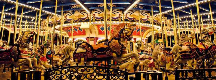38850072-carousel-wallpaper